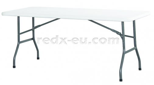 6ft Event Table (Solid Top)